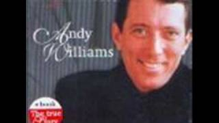 Download Andy Williams Something MP3 song and Music Video