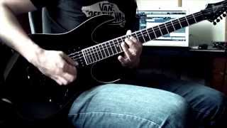 Testing an IBANEZ MTM 2 with Seymour Duncan Pickups - ANDRES GARCIA