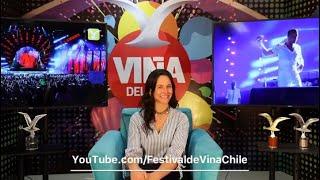 ¡ Bienvenidos al Canal Histórico del Festival de la Canción de Viña del Mar ! #VIÑA2019 #CHILE