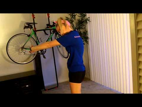 Post Mastectomy/Recon Exercises Level 1 & 2