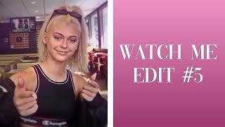 Video watch me edit #5 (videostar) download MP3, 3GP, MP4, WEBM, AVI, FLV Oktober 2018