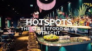 De leukste HOTSPOTS in... Utrecht   The Streetfood Club   Furnlovers