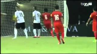 Baixar 2018 FIFA World Cup Qualifiers | Singapore vs Afghanistan [1-0][Khairul Amri Goal]