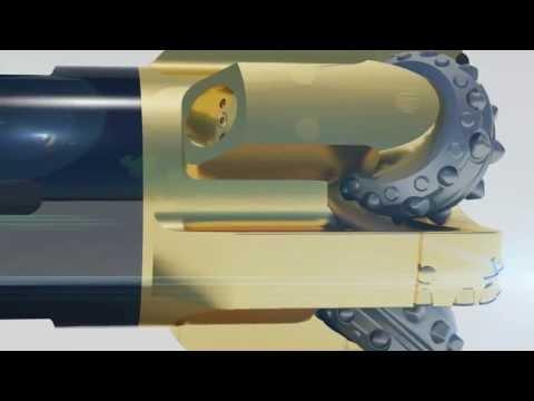 Kymera Hybrid Drill Bit Technology