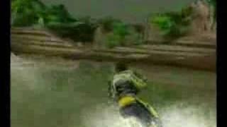 Wave Race: Blue Storm intro