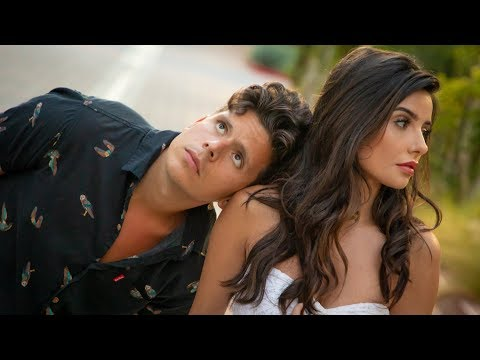 Musical Fiction with Alec Benjamin | Rudy Mancuso