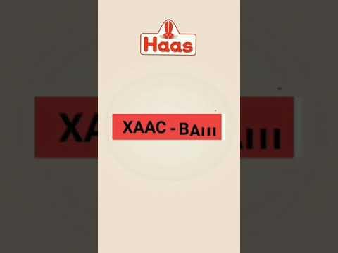 Рекламный макет для таргетинговой  рекламы Haas ингредиенты для выпечки