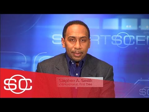 Stephen A. Smith Reacts To Cavaliers' Game 7 Win Over Pacers | SportsCenter | ESPN