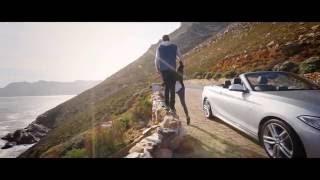 Richard Brokensha - Paradise (Official Video)