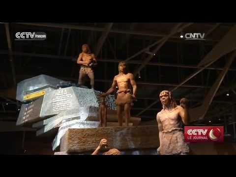 Le chant glorieux sur la civilisation chinoise