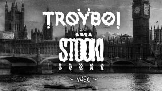 TroyBoi & Stooki Sound - W2L [Welcome To London] (Official Full Stream)