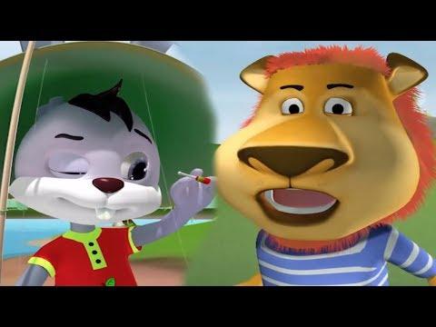 Phim hoạt hình 3d vui nhộn – Phim hài hước nhất- Hoạt hình Việt Nam mới nhất 2017