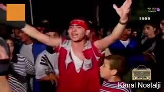 1999 Müslüm Gürses in Olaylı Konseri