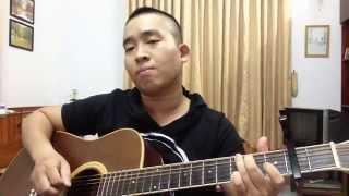 Khi Em Đã Già - Triệu Chiếu (当你老了- 赵照) - Guitar Cover