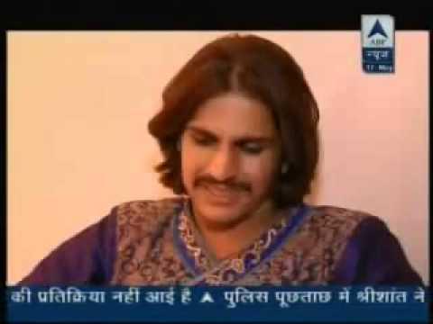 SBS - Rajat Tokas & Paridhi Sharma in ZeeTVs Jodha Akbar - 17th May 2013