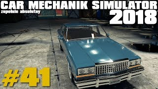 Car Mechanic Simulator 2018 - #41 - Bolt Chapman F-Mill
