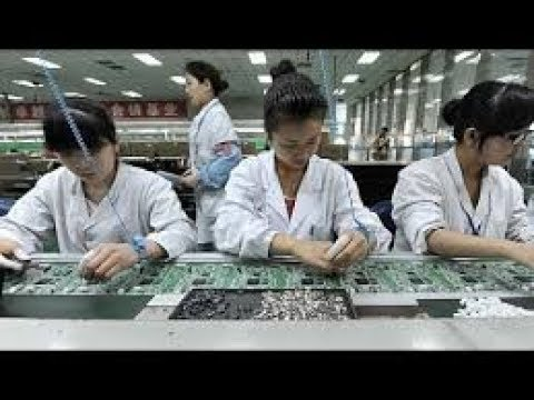 China Smartphone कैसे बनाता है! Smartphone manufacture in china in Hindi, produce smartphone