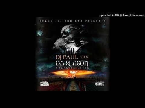 DJ Paul of Three 6 Mafia - Drown (Original Mix)