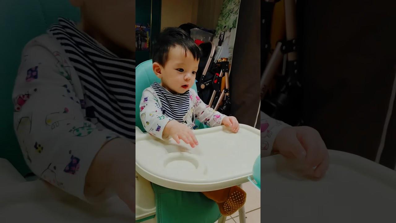 跩媽咪試用心得_鈞媽御食堂 寶寶粥 (Wei Hsuan 媽咪分享 1) - YouTube
