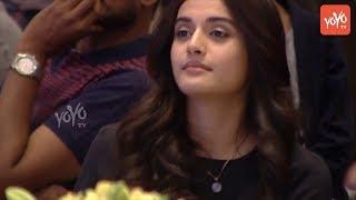 Majili Movie Success Meet Highlights   Samantha, Naga Chaitanya, Divyansha Kaushik   YOYO TV Channel