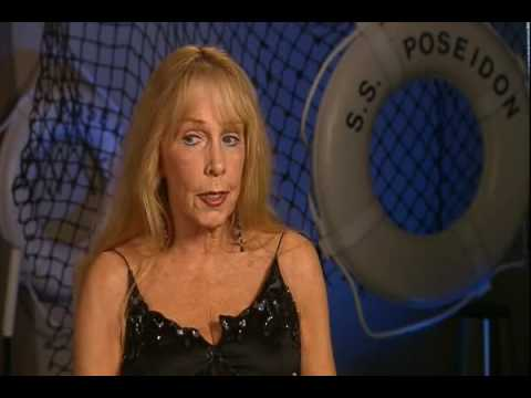 Stella Stevens talks about Irwin's cheapness