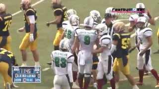 【Football TV!】 http://www.football-tv.jp/ 平成27年11月7日にアミ...