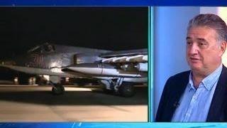 Багдасаров: гражданская война в Сирии может продлиться очень долго