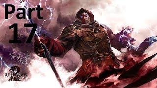Guild Wars 2 Elementalist Gameplay PART 17 (PC) Harathi Hinterlands Quests Vistas Level 45+ HD ✔
