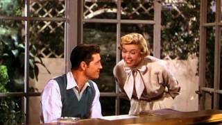 Doris Day and Gordon MacRae - I Want to Be Happy (1950)