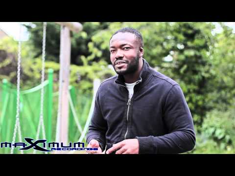 Just Jordan - Unity (Maximum Recordings) Poets Session