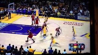 NBA 2K12 Gameplay Edit Video 1