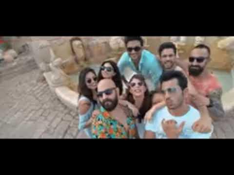 Makhna - Drive  Sushant Singh Rajput, Jacqueline Fernandez  Tanishk Bagchi, Yasser Desai, Asees Kaur