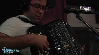 """Beirut - """"Santa Fe"""" (Live at WFUV)"""