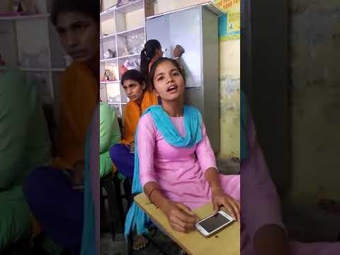 Mainu Sone Diya Dandiya liya de.. Parry Brar. Original sing by Noor Jahan ji