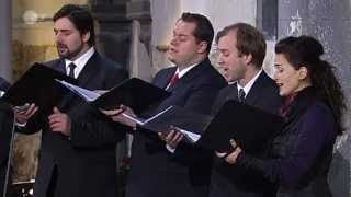 Vom Himmel hoch, da komm ich her - Michael Praetorius - Cantus Thuringia & Capella