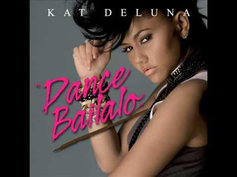 Dance Bailalo  Kat Deluna