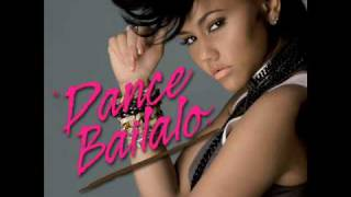 Watch Kat Deluna Dance Bailalo video