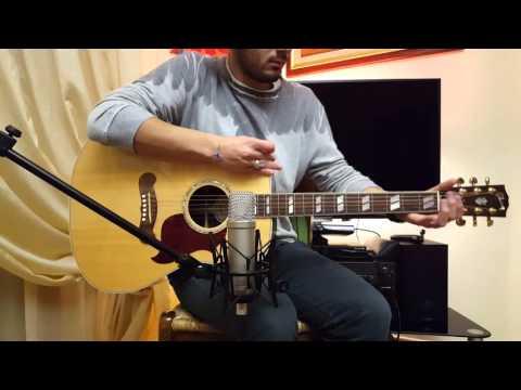 SLASH - Beggars And Hangers On Acoustic [Guitar Center Session]