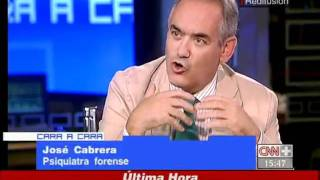 Cara a cara con José Cabrera (24_07_2009)