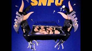 SNFU - My Pathetic Past