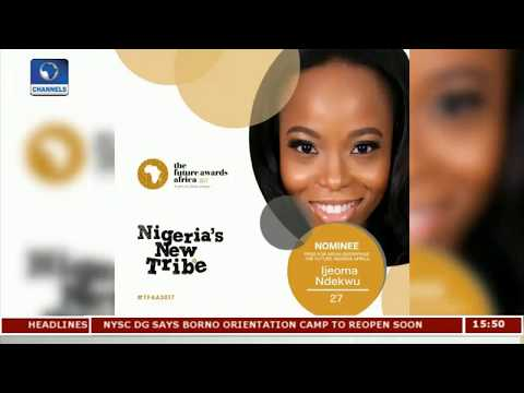 The Future Awards Africa 2017: Nominees Unveiling Pt. 4 |Rubbin' Minds|