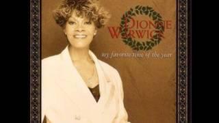 Dionne Warwick - White Christmas