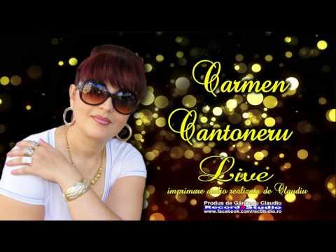 Carmen Cantoneru - Bob de roua LIVE AUDIO Claudiu Record Studio