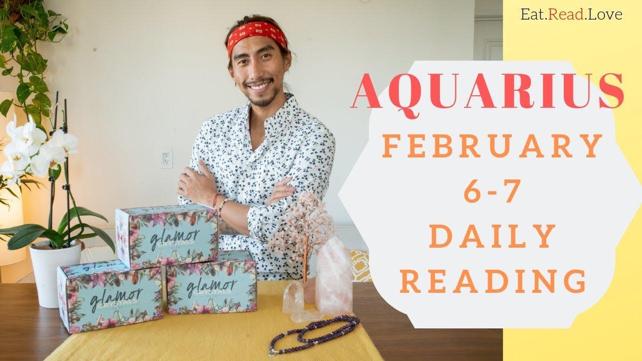 Aquarius Soulmate Jaw Dropping Amazing Reading For 2019 Feb 6 7