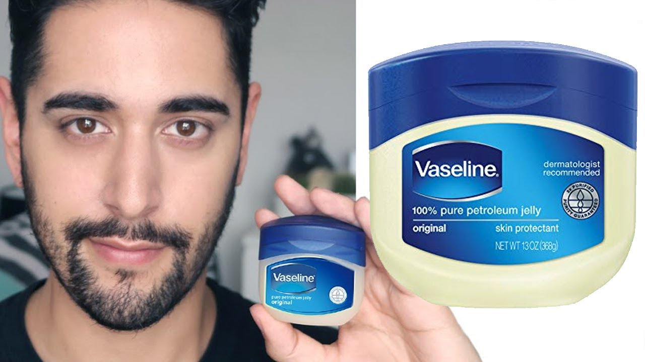 Can You Use Vaseline With Condoms
