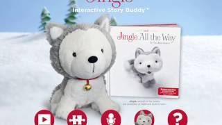 Скачать Jingle All The Way Book App Read Aloud