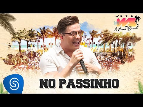 Wesley Safadão - No Passinho [DVD WS In Miami Beach]