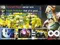 Most Cancerous Hero in Dota 2 - Octarine Lancer 2s Doppelganger by OG.Ana WTF Fountain Farm Dota 2