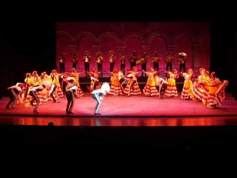El son de la Culebra - Ballet Folklorico de la UDG