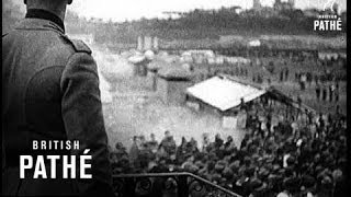 """The Re-Birth Of Italy"" Aka RE - Birth Of Italy (1931)"
